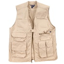 5.11 Tactical 5-80008162S Taclite Vest, Tdu Khaki, Small