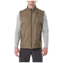 5.11 Tactical 80024-172-S Cascadia Windbreaker Vest, Stampede, Small