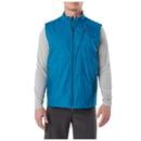 5.11 Tactical 80024-778-L Cascadia Windbreaker Vest, Lake, Large