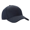 5.11 Tactical 89260-019-1 SZ Uniform Hat Adjustable, Black