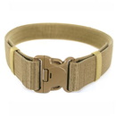 BLACKHAWK 41WB02DE Blackhawk - Enhanced Military Belt, Coyote Tan, Regular (Up To 43  Waist)