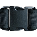 BIANCHI 90061 Replacement Buckles For 1.5  B