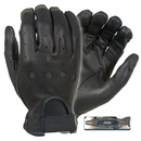 Damascus Worldwide D22 Leather Driving Gloves, Medium