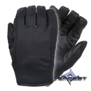 Damascus Worldwide DZ8LG Tempest Advanced Water Resistant All0-Weather Glov, Large