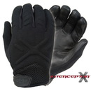 Damascus Worldwide MX30LG Interceptor X Gloves, Black, Large