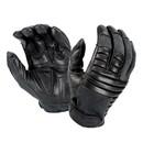 Hatch 4789 Mechanic's Fire-Resistant Glove W/ Nomex, Black, Medium