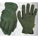 Mechanix Wear FFTAB-60-010 FastFit Work Gloves, OD Green, Large