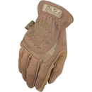 Mechanix Wear FFTAB-72-008 FastFit Work Gloves, Coyote, Small