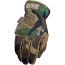 Mechanix Wear FFTAB-77-012 FastFit Work Gloves, Woodland Camo, 2X-Large