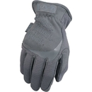 Mechanix Wear FFTAB-88-008 FastFit Work Gloves, Wolf Gray, Small