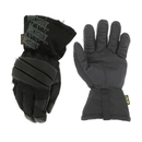 Mechanix Wear MCW-WI-008 Cold Weather Winter Impact Gloves, Black, Small