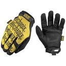 MECHANIX WEAR MG-01-008 Mechanix Wear-The Original Glove, Yellow, Small