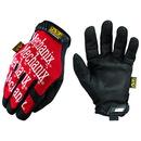 MECHANIX WEAR MG-02-010 Mechanix Wear-The Original Glove, Red, Large