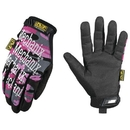 Mechanix Wear MG-72-530 Womens Original Glove, Camo, Large