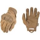 Mechanix Wear MP3-72-010 M-Pact 3 Glove, Coyote, Large