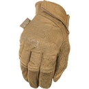 Mechanix Wear MSV-72-008 Specialty Vent Covert Gloves, Coyote, Small