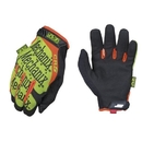 Mechanix Wear SMG-C91-008 The Original CR5A5, Hi-Viz Yellow, Small