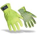 RINGERS GLOVES 307-10 Ringers Gloves - Traffic Glove, Hi Vis, Large