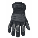Ringers Gloves 313-11 Extrication Glove, Black, X-Large