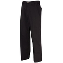 TRU-SPEC 1121087 24-7 Mens's Ems Pants, Un-Hemmed, 38, Black