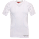 1225003 Shirt, 24-7 White Concealed Holster, S
