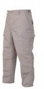 TRU-SPEC 1505025 Truspec - Bdu Trousers, Woodland, 100% Cotton Rip-Stop, Large, Long