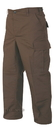 TRU-SPEC 1977003 Truspec - Zipper Fly Police Bdu Rip-Stop Pants, Regular - Small (27
