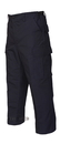 TRU-SPEC 1996007 Truspec - Zipper Fly Police Bdu Rip-Stop Pants, Navy, Regular - Double Extra Large (43