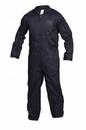 TRU-SPEC 2651024 27-P Flight Suit, Long, Dark Navy, Medium