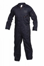 TRU-SPEC 2653004 27-P Flight Suit, Regular, Medium, Black