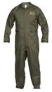 TRU-SPEC 2656004 27-P Flight Suit, Medium, Sage, Regular