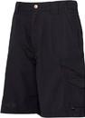 TRU-SPEC 4265004 Shorts, 24-7 Series, 32, Black