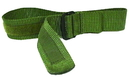 Voodoo Tactical 01-427704093 Nylon Bdu Belt, Medium, Od Green