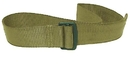 Voodoo Tactical 01-427707096 Nylon Bdu Belt, Coyote, X-Large