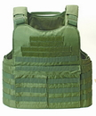 Voodoo Tactical 20-909904000 Heavy Armor Carrier, Od Green
