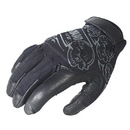 VOODOO TACTICAL 20-9873001092 Liberator Gloves, Black, Small
