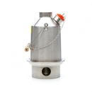 Kelly Kettle 50113 Stainless Steel Scout - Medium