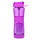 Kelly Kettle 57089o Journey Water Bottle with Filter - Orchid