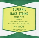 LaBella - Labella Supernil Nyl Bass Set