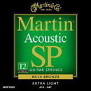 Martin - Martin Sp Stg Set-X Light