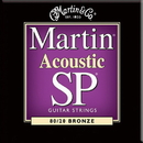 Martin - Mar Sp Stg Set-Cust Light