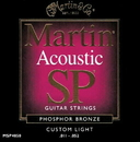 Martin - Martin Sp Cl Stg Set