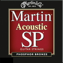 Martin - Martin Sp High Tuning