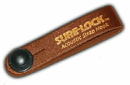LM Products - Acoustic Strap Hook-Brown