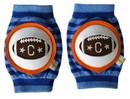 CRAWLINGS Cobalt Football Knee Pads