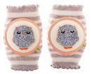 CRAWLINGS Mullberry Owl Knee Pads