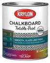 Krylon Chalkboard Paint Brush-On Tint Base