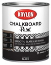 Krylon Chalkboard Paint Brush-On