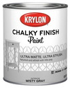 Krylon Chalky Finish Brush-On Tint Base