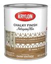 Krylon Chalky Finish Clear Sealer